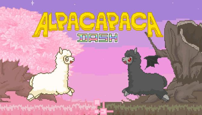 Alpacapaca Dash OC PC Games + Torrent Free Download