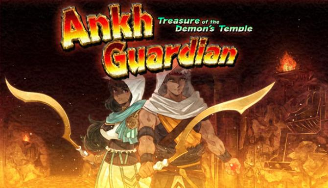 Ankh Guardian – Treasure of the Demon's Temple PC Game + Torrent Free Download