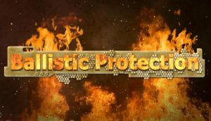 Ballistic Protection PC Game + Torrent Free Download