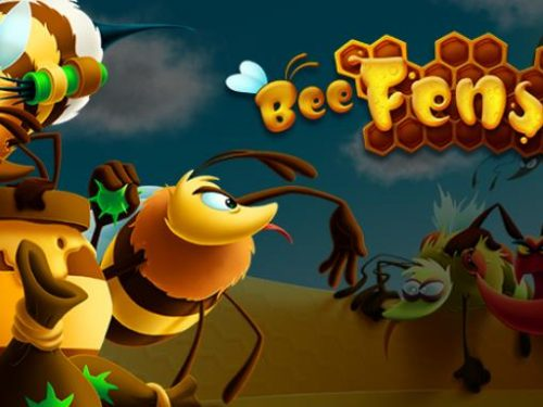 BeeFense PC Game Free Download