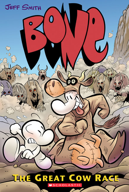 Bone The Great Cow Race Pc Game Torrent Free Download