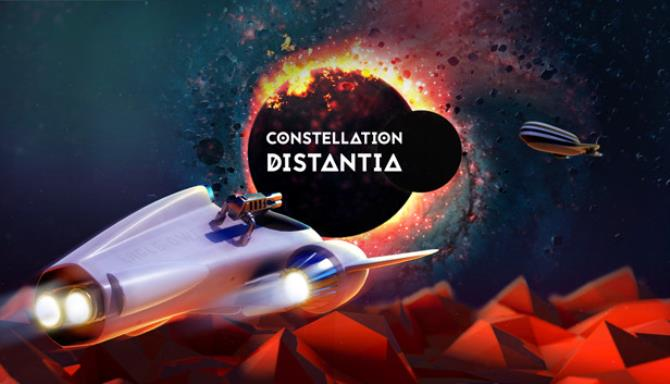 Constellation Distantia PC Games + Torrent Free Download