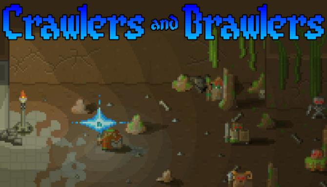 Crawlers and Brawlers PC Games + Torrent Free Download (v1.4)