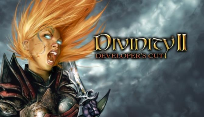 Divinity II: Developer's Cut PC Game Free Download