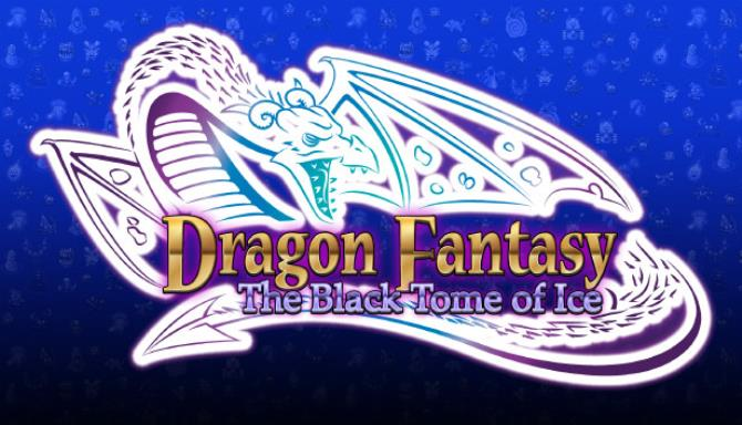 Dragon Fantasy: The Black Tome of Ice PC Game + Torrent Free Download