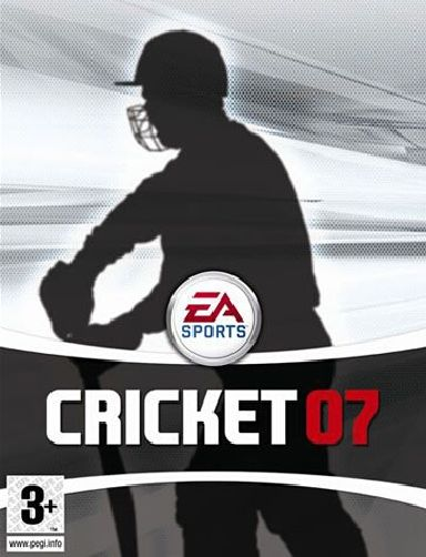 EA SPORTS Cricket 07 PC Game Free Download