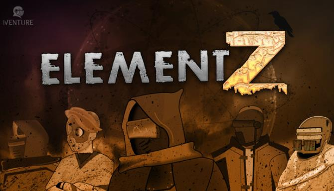 Element Z PC Game + Torrent Free Download