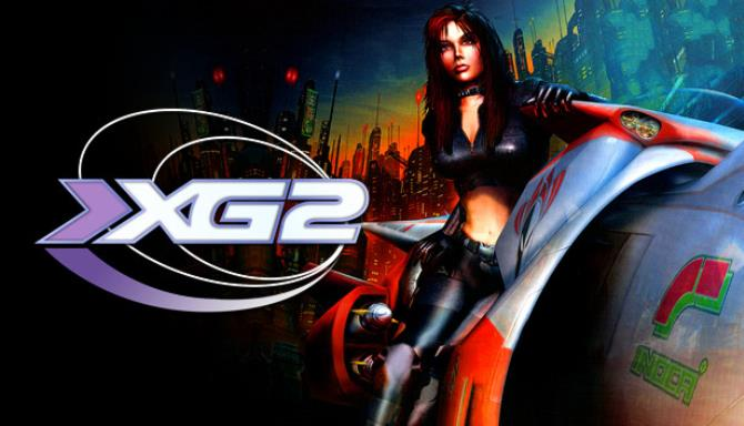 Extreme-G 2 PC Game + Torrent Free Download