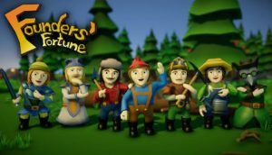 Founders' Fortune PC Game + Torrent Free Download Full Version