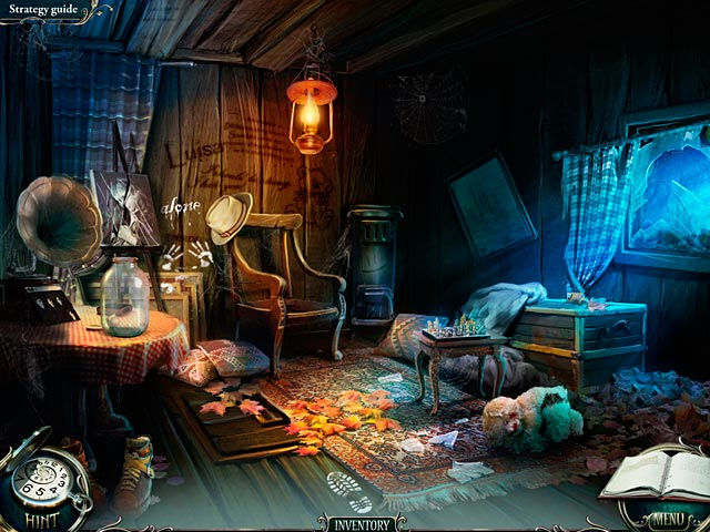 Grim Tales: The Bride Collector's Edition Pc Game + Torrent Free Download