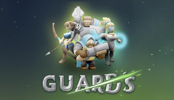 Guards PC Games + Torrent Free Download (Patch 6) of the PC Guard game cracked in direct link and torrent Guards: