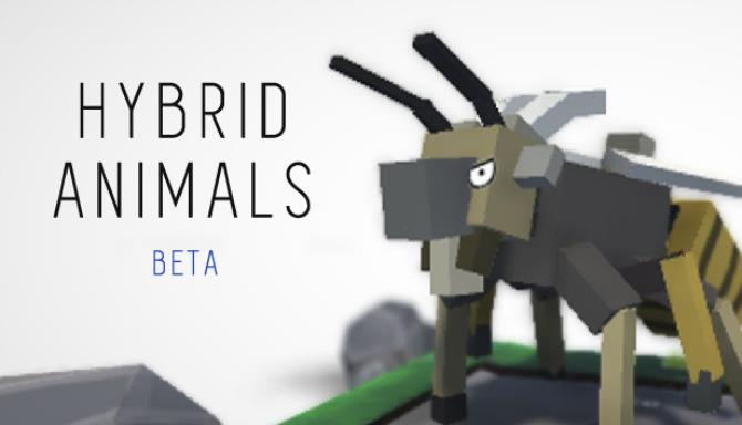 Hybrid Animals PC Games + Torrent Free Download