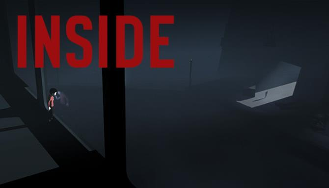 INSIDE PC Games + Torrent Free Download