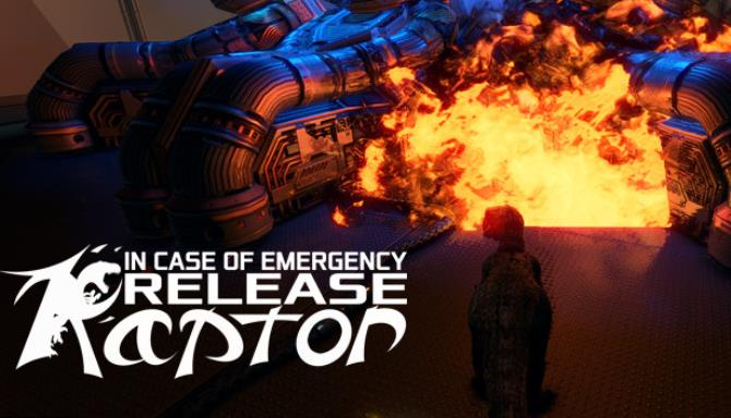 In Case of Emergency Release Raptor PC Game +Torrent Free Download