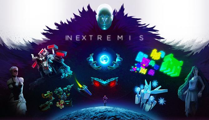 In Extremis PC Game With Torrent Free Download