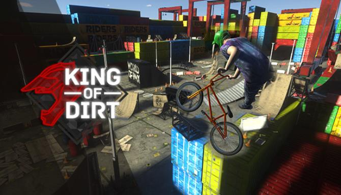 King Of Dirt PC Games + Torrent Free Download