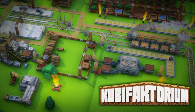 Kubifaktorium PC Game + Torrent Free Download
