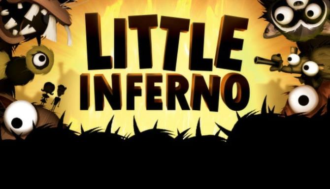 Little Inferno PC Game + Torrent Free Download