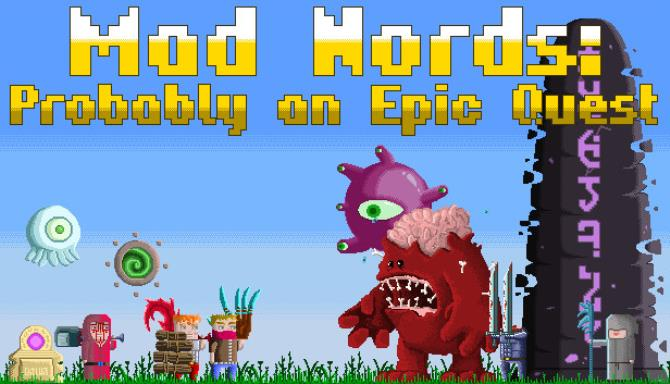Mad Nords: Probably an Epic Quest PC Games + Torrent Free Download (v1.0.0.5)