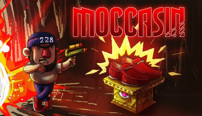 Moccasin PC Games + Torrent Free Download