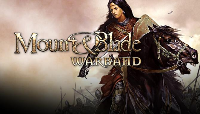 Mount & Blade: Warband PC Game + Torrent Free Download (v1.174 & ALL DLC)