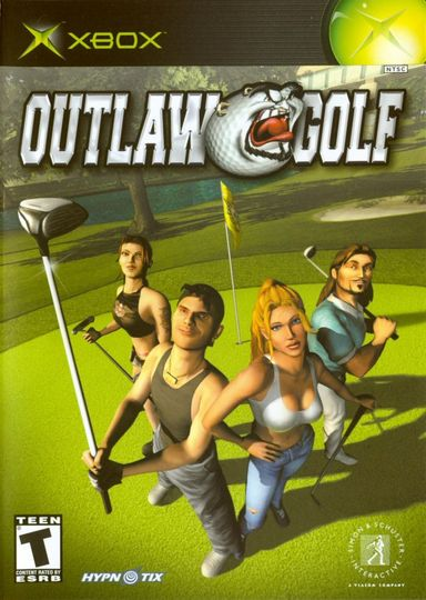 Outlaw Golf PC Game Latest Free Download