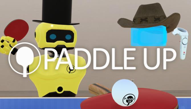 Paddle Up PC Games + Torrent Free Download