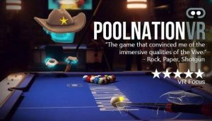 Pool Nation VR PC Game Latest Free Download