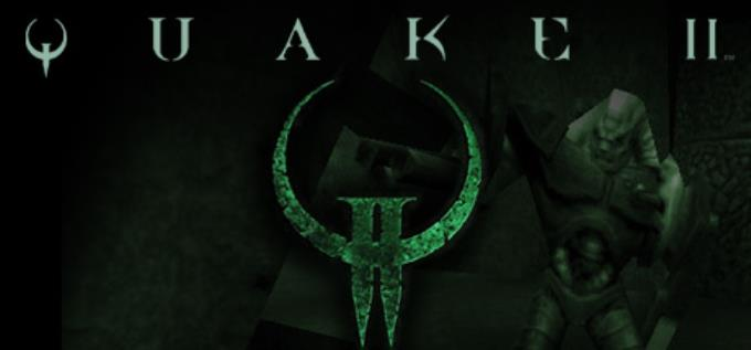 Quake II PC Games + Torrent Free Download