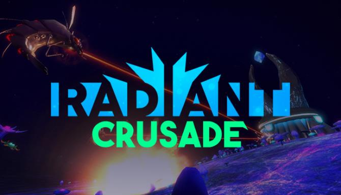 Radiant Crusade PC Games + Torrents Free Download