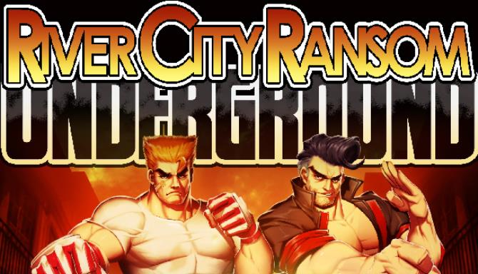 River City Ransom: Underground PC Games Free Download (Update 15)