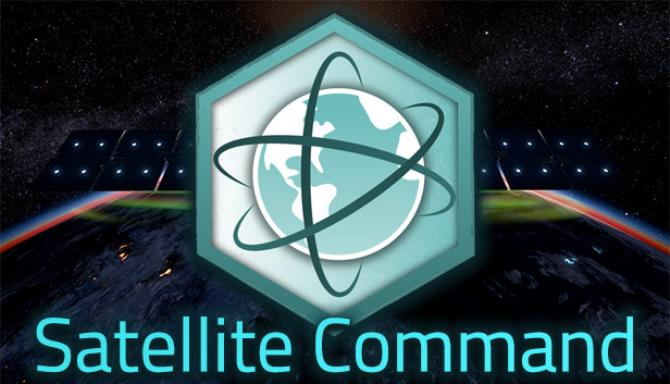 Satellite Command PC Game +Torrent Free Download