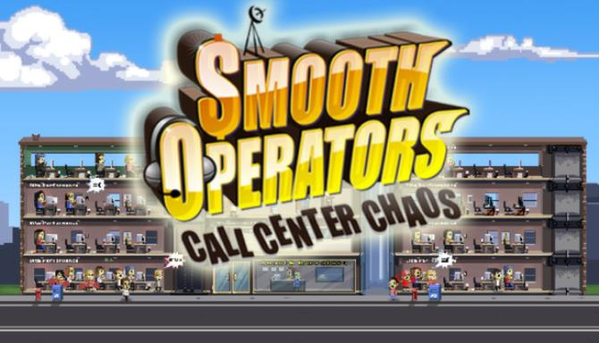 Smooth Operators PC Game + Torrent Free Download