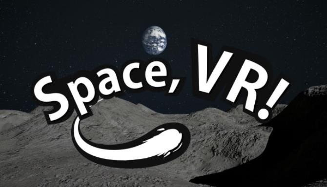 Space, VR! PC Games + Torrent Free Download