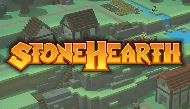 Stonehearth Free Download (v1.1) PC Game
