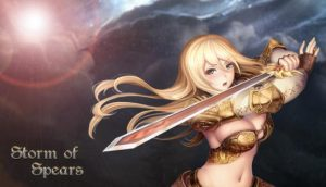 Storm Of Spears RPG PC Game + Torrent Free Download Full Version