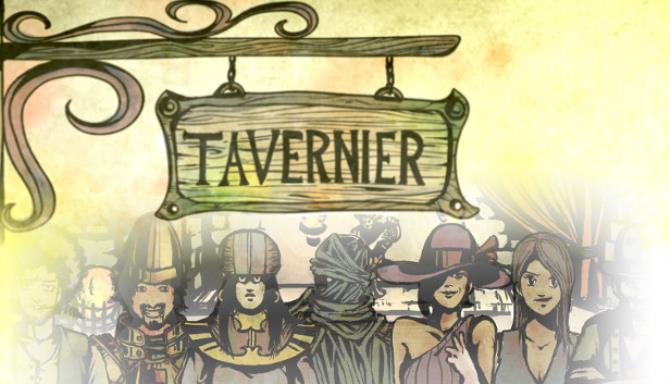 Tavernier PC Game + Torrent Free Download
