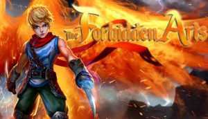 The Forbidden Arts Free Download PC Game