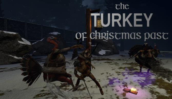 The Turkey of Christmas Past PC Game + Torrent Free Download