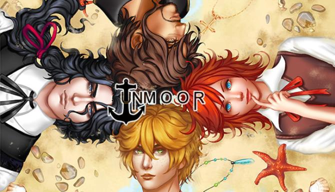Unmoor PC Game + Torrent Free Download