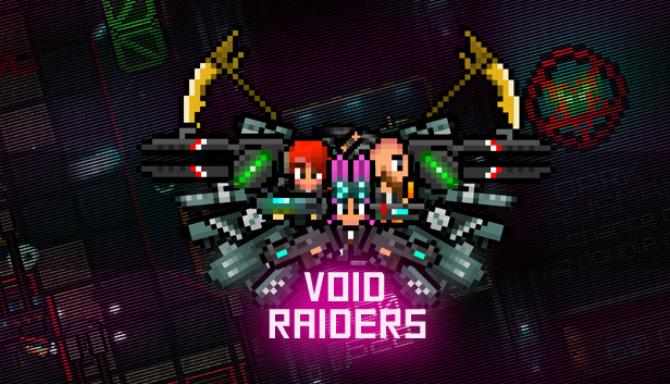 Void Raiders PC Games + Torrent Free Download