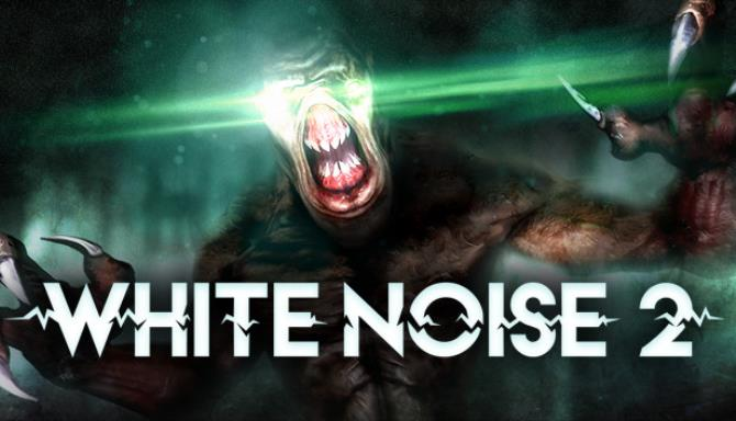 White Noise 2 PC Games + Torrents Free Download