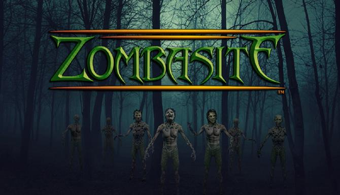 Zombasite PC Game + Torrent Free Download (v1.022)