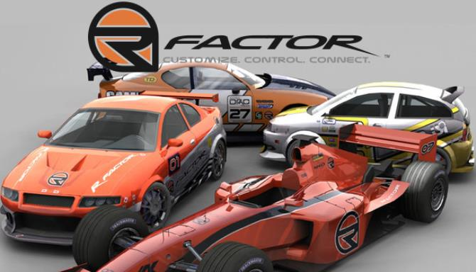 rFactor PC Game +Torrent Free Download