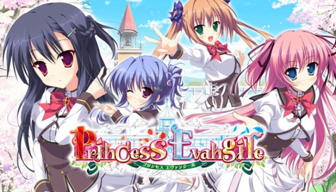 Princess Evangile PC Game + Torrent Free Download