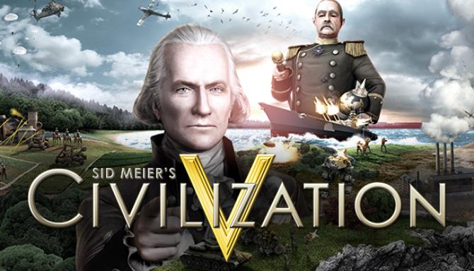 Sid Meier's Civilization V: Complete Edition PC Game + Torrent Free Download