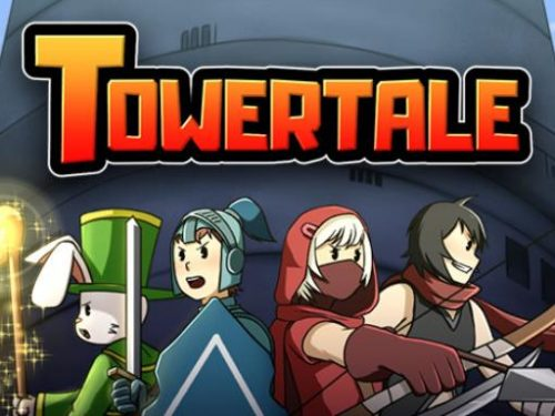 Towertale PC Game+ Torrent Free Download