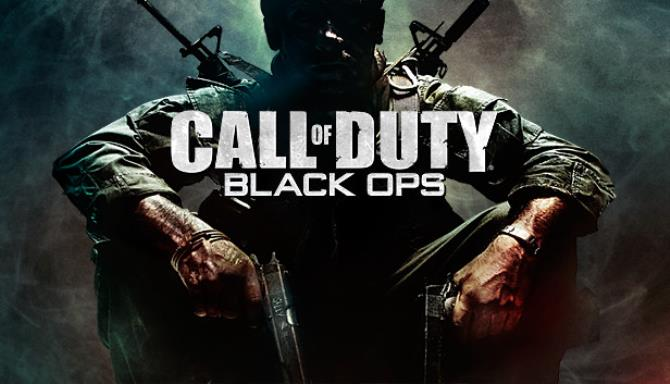 Call of Duty: Black Ops Pc Game Free Download (Inclu ALL DLC)