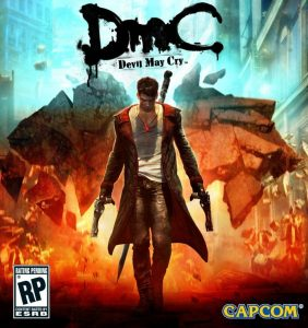 Devil May Cry 5 PC Game + Torrent Free Download Full Version