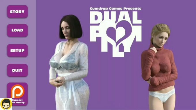 Dual Family PC Games + Torrent Free Download